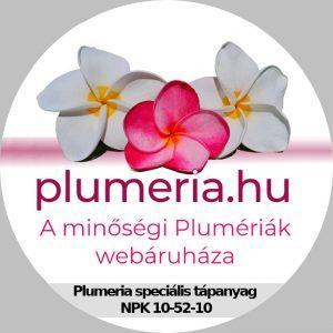 Plumeria special tápanyag NPK 10-52-10